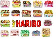 Haribo Sweets loose pick n mix wedding sweets party bag fillers bulk haribo