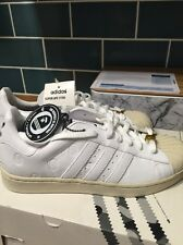 Adidas Originals Bathing Ape Bape Consortium Superstar UK7 Rare Deadstock New