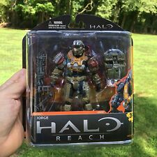 New & Sealed! Halo Reach Series 1 **JORGE** McFarlane Action Figure RARE!!