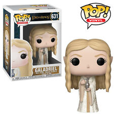 Galadriel Lord of the Rings Funko Pop Figure Official Hobbit Collectables