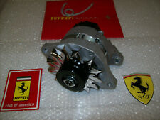 308Gtsi - 328 -Gts Ferrari Mondale V8 GT4 alternator 65 Amp Oem Part.