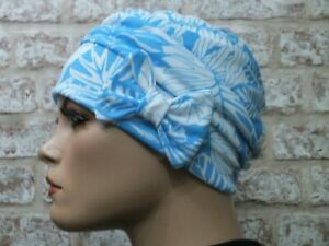 Jersey Hat Head wear for Cancer, Chemo, Hair Loss, Leukemia