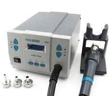 QUICK 861DW 1000W Digital Hot Air Rework Soldering Station Lead-Free 220V Y