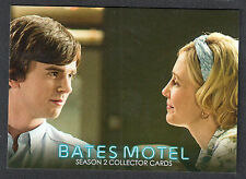 RARE BREYGENT PROMO CARD: BATES MOTEL SEASON 2 (2015) RED ROBIN #023 of 100