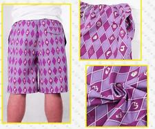 Men's Beach Short Pants.JoJo's Bizarre Adventure.Kira Yoshikage.Killer Queen