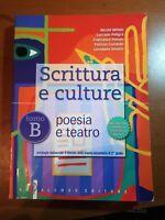 Scrittura e culture Tomo B- AA.VV- Palumbo - 2009 -  M