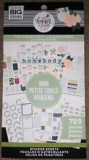 New Happy Planner Homebody Mini Sticker Book Mambi