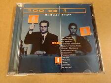 CD RADIO 1 / 100 OP 1 - DE BESTE BELGEN VOL.3