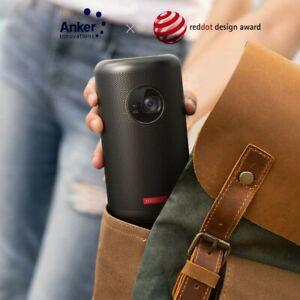 Brand New Anker Nebula Capsule 2 Portable Mini Projector