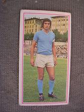 FIGURINA PANINI CAMPIONATO 1970/71 - NAPOLI - ANTONIO JULIANO - NUOVA