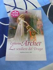 Lo scudiero del drago Catherine Archer Harmony