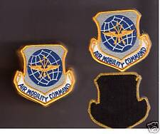 United States Air Mobility Command Patch Lot Of 20