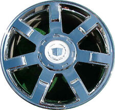 NEW 2007 2008 2009 Cadillac Escalade Chrome 22 inch EXACT OEM GM Spec WHEEL 5309