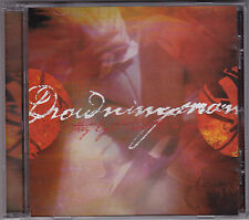 Drowningman - How They Light Cigarettes In Prison - CD (REV89 Revelation 2000)