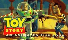 Toy Story: An Animated Flip Book by Disney Book Group