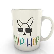 Hip Hop Bunny Mug - Easter Gift
