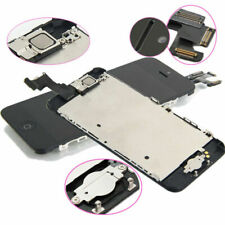 Apple iPhone 5C LCD Display Touch Screen Button Assembly