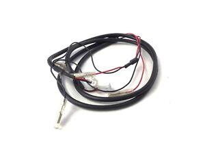 True Fitness RCS800 XCS800 CS800 Recumbent Bike Hand Sensor Cable RCS800-HSC