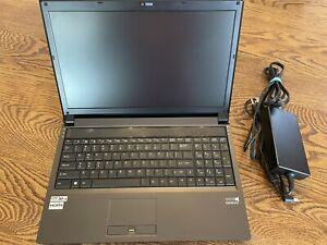 Clevo Prostar P150SM-A I7-4710MQ 12GB 1TB SSHD NVIDIA GTX 860m 4GB