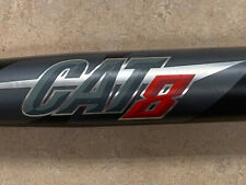 Marucci MCBC8CB-32/29  BBCOR Baseball Bat - Black