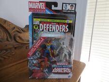 Marvel Universe 3 3/4 inch 2 Pack Silver Surfer vs Doctor Strange  MIP!