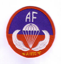 WWII - AIRBORNE SCHOOL (Reproduction)