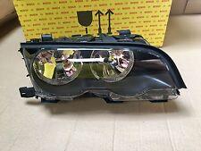 Optique-Feu Principal-Phare Avant BMW série 3 (E46/2)_cote DROIT 63126904278