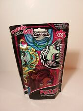 2012 Mattel Monster High Dolls Puzzle On The Go 150 Pieces Resealable Bag New!!!
