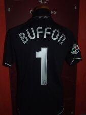 BUFFON JUVENTUS 2006/2007 MAGLIA SHIRT CALCIO FOOTBALL MAILLOT JERSEY CAMISETA