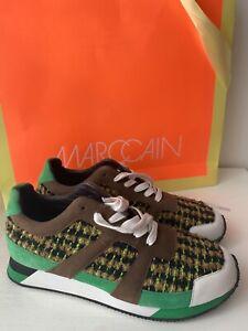 MARC CAIN Damen Schuhe Sneaker Gr. 40 NP 169€