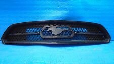 OEM 2015 Ford Mustang  50th anniversary Grille W/O Emblem