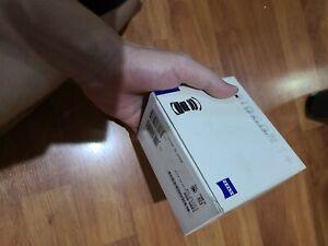 zeiss 35mm f/2  biogon t zm