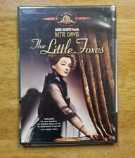 The Little Foxes Davis Marshall Wright William Wyler US R1 DVD