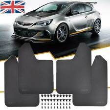 UK For Ford Focus ST RS SE ST170 ST225 ST250 Mudflaps Mudguards Mud Flaps Guards