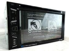 Ewalite AVH-285BT Car Stereo 2DIN AUX USB Micro SD DVD/CD Player NEW IN OPEN BOX