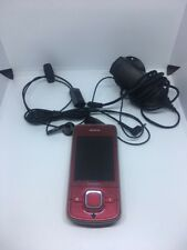 Nokia 6210 3G Navigator RED Mobile Phone