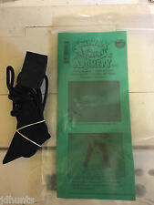 Selway Traditional  LongBow Stringer limb Saver