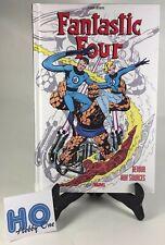 Fantastic Four - Retour aux sources - Best of MARVEL - J. Byrne - Panini Comics