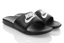 Scarpe da uomo Nike bianca con da infilare