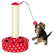 Jouets rouge Trixie pour chat