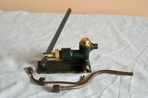 Stuart Turner Hand Operated Steam Boiler Water Feed Pump
