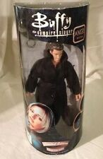 """1999-BTVS- ANGEL -12""""inch FULLY POSABLE FIGURE WITH RING -LIMITED EDITION MISP"""