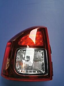 Jeep Compass Left Hand Tail Light (2014-2015)