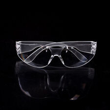 Lab Protective Eye Safety Glasses Eyewear Workplace Safety Protection Supply Wd