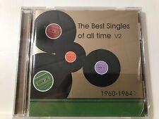 RARE 60's CD Zombies THE KINKS love Is All Around TROGGS Beach Boys PAT BOONE