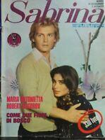 SABRINA N.179 1979 LANCIO