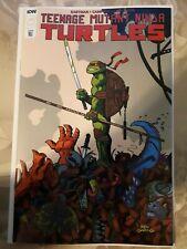 Teenage Mutant Ninja Turtles 104 RI Variant 1:10 IDW Comics