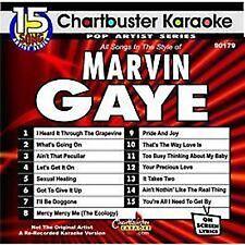 Marvin Gaye Chartbuster Cb90179
