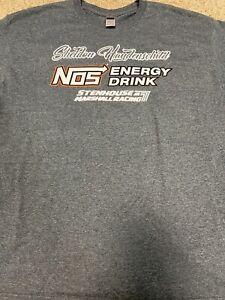 Sheldon Haudenschild #17 NOS Team Shirt XL New 2021