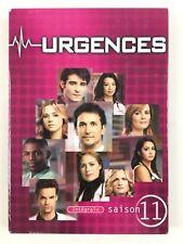 Urgences Saison 11 Coffret DVD